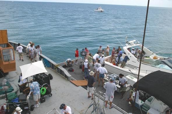 犯罪现场调查之迈阿密 第二季剧情介绍 第2集