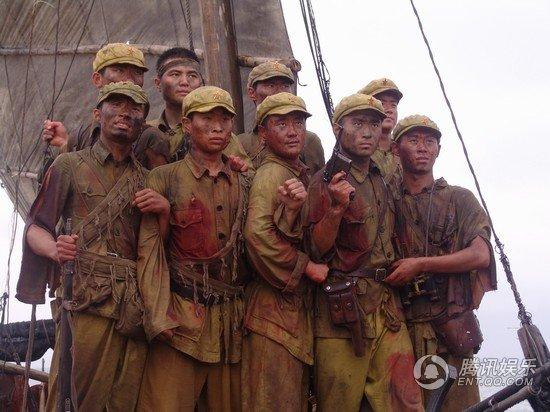 解放海南岛剧情介绍第9集-电视指南