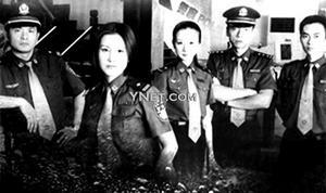 剧照-刑警故事重案六组2大比拼(图)