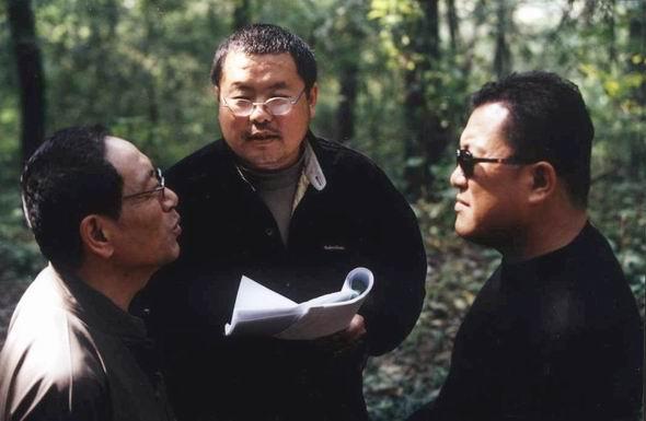 剧照-资料图片:电视剧权利场精彩剧照(24)