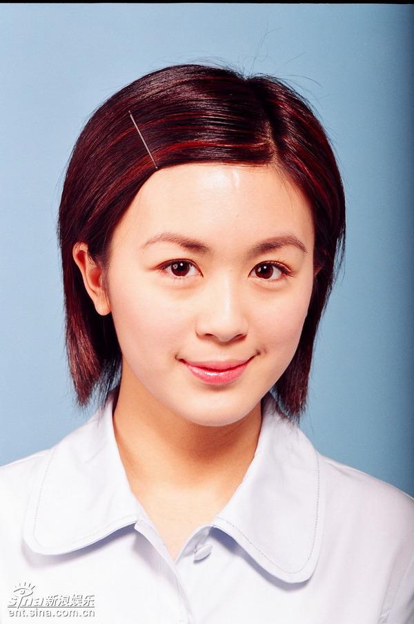 TVB天涯侠医人物造型 9
