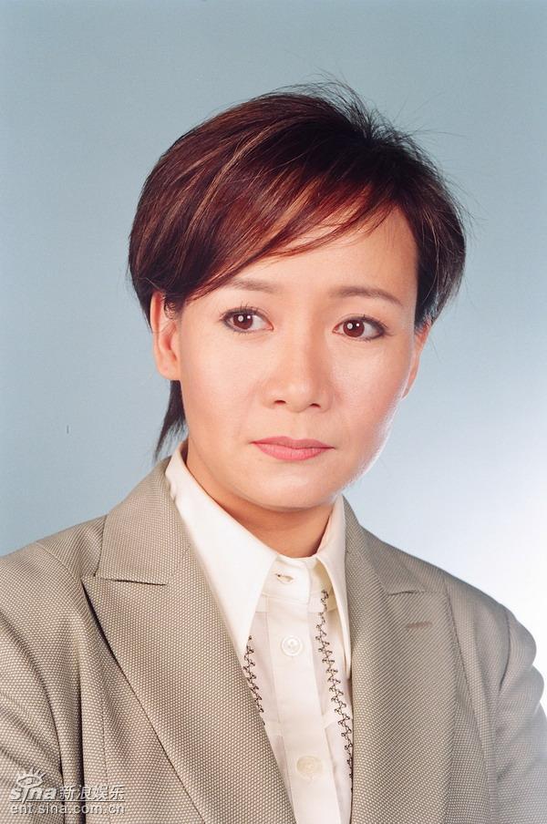 TVB天涯侠医人物造型 5