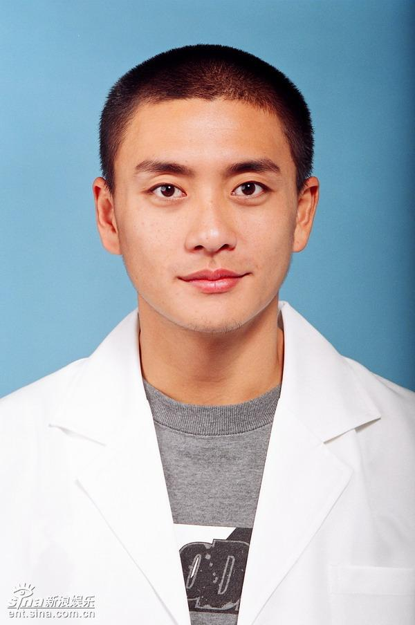 TVB天涯侠医人物造型 1