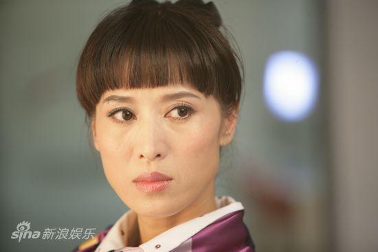 剧照-资料图片:电视剧空姐日记剧照-陈青饰郑爽