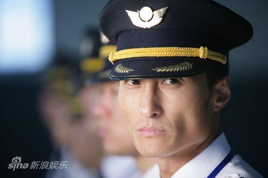 剧照-资料图片:电视剧空姐日记剧照-胡东饰刘志坚