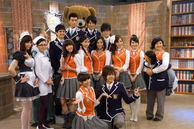萌学园6之星座传说1_萌学园6演员表