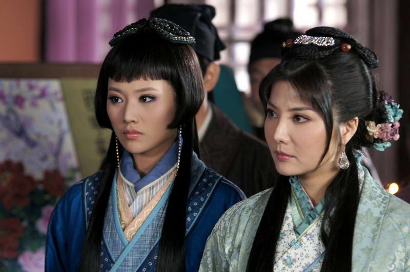 花木兰传奇第17集剧情介绍-电视指南