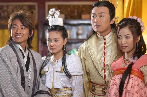 追鱼电视6集指南介绍-剧情传奇刘烨演的电视剧有那些图片