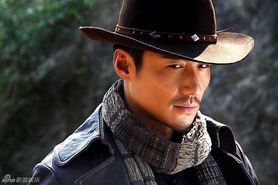 松本准备把康田惠子打造成日本第二个川岛芳子,方振宇准备带着兄弟们