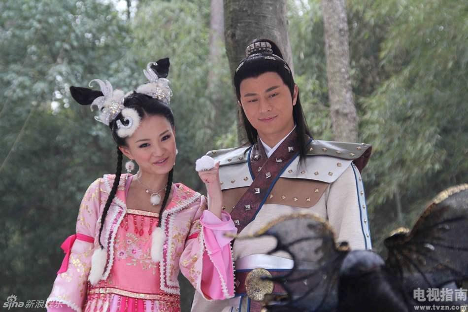 活佛济公3剧情分集介绍 陈紫函古装电视剧有哪些盘点古装戏女王的精彩角色