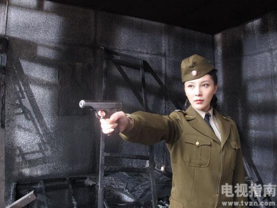 斩匪剧照05