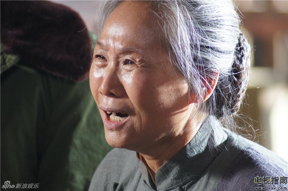 红高粱55集剧情介绍图片