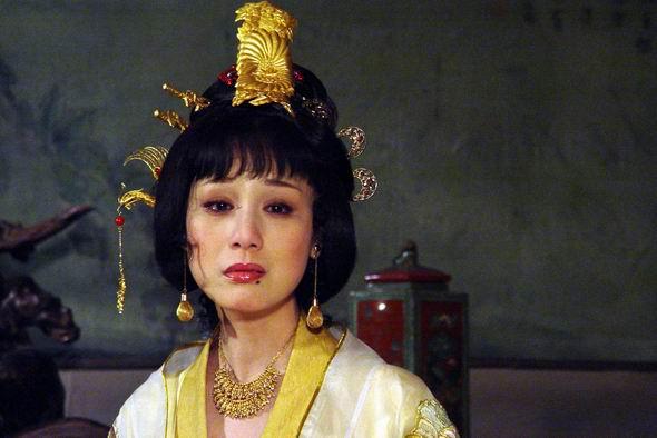 江山风雨情剧情介绍第11集