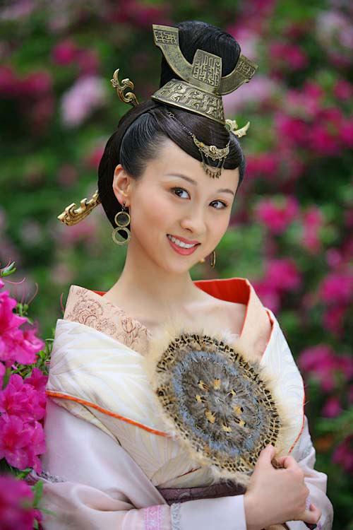 剧照-资料图片:电视剧母仪天下精彩剧照(54)剧照-