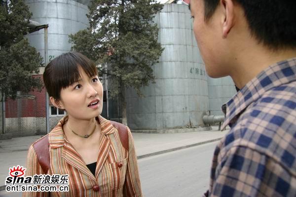 电视剧超临界精彩剧照(32)