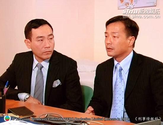 CIB刑事情报科剧情介绍 第15集