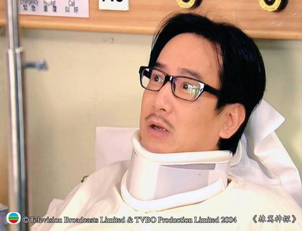 栋笃神探剧情介绍