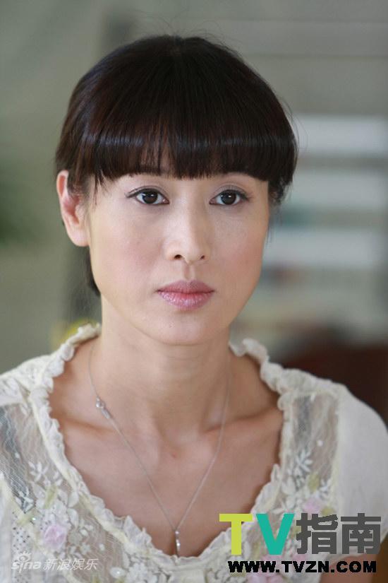 演员肖雄素颜照