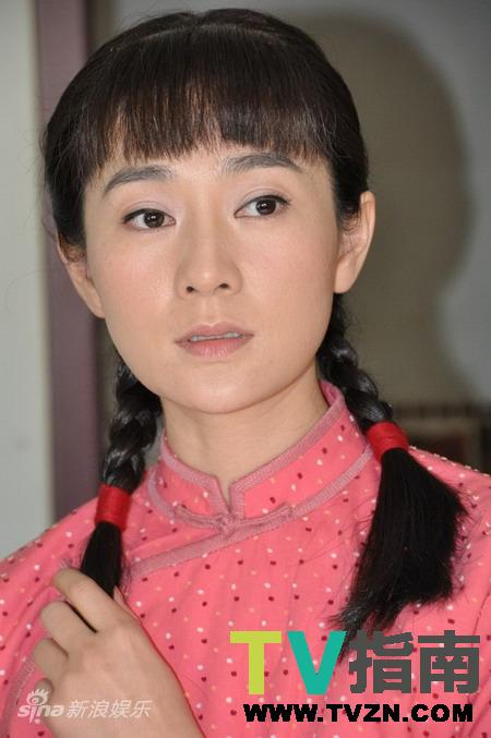 演员毛孩妻子_山村大爷演员表_演员介绍-电视指南