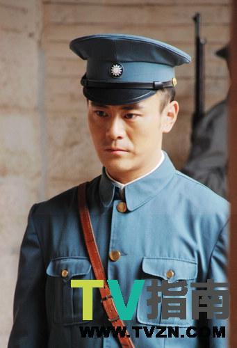 内地电视剧 兴国,兴国   张恒,内地女演员张恒,毕业于北京电影学院图片