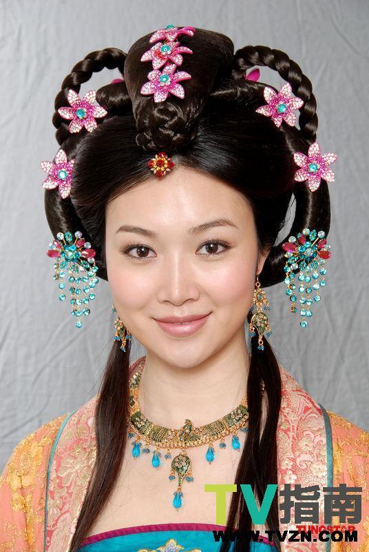 金枝欲孽2_公主嫁到清云二公主扮演者叶翠翠-电视指南