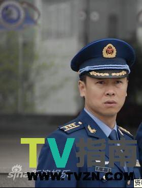 鹰隼大队剧照