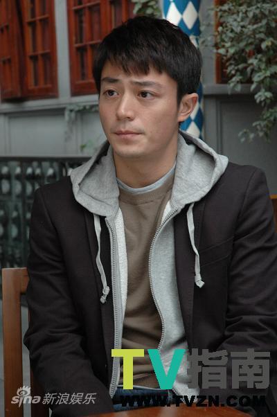 霍建华,台湾男演员。台湾新生代演技派演员兼歌手