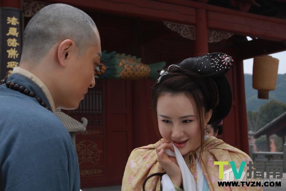 新水浒传演员孟瑶