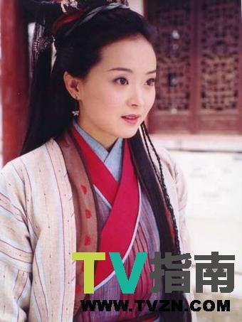 青河绝恋演员表