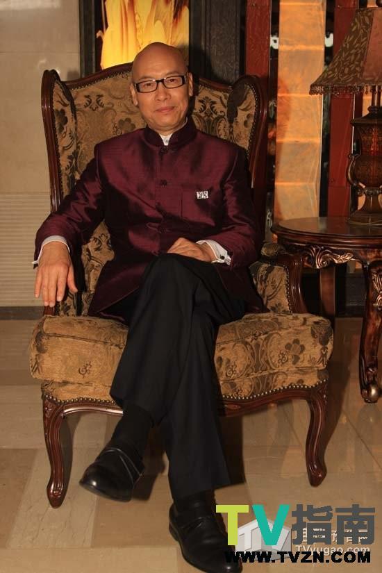 时尚王国演员表图片