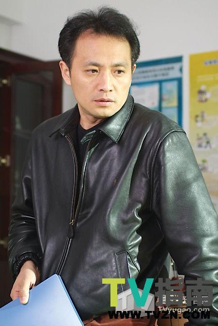 演员谷智鑫_重案六组第三部演员表_演员介绍_2-电视指南
