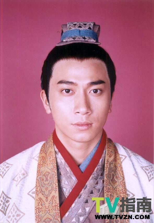 西厢奇缘演员吴卓羲