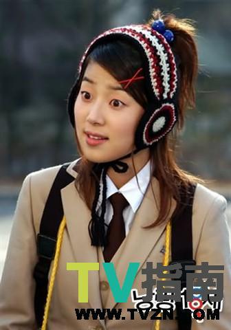 新娘十八岁演员韩智慧