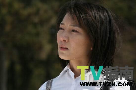 电视剧演员陈蓉的素颜照片
