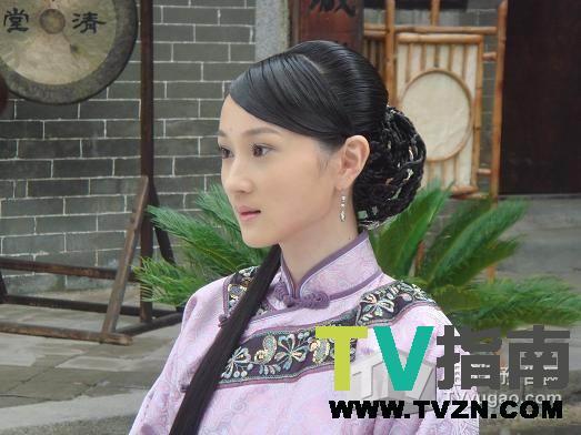 桃花里的视频夏禾扮演者许还幻文凯围屋性感玲图片