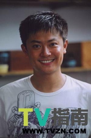 杭天琪_派克式左轮演员表_演员介绍-电视指南
