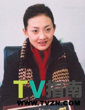 朱俞硕 常学仁 高昊  情满珠江饰梁淑贞 合作演员:巍子 王琳 普超英