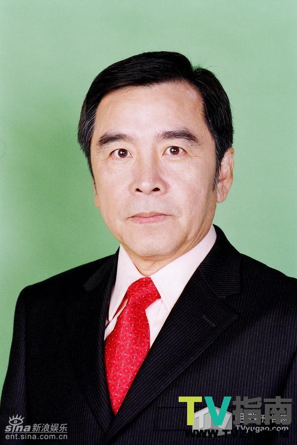 酒店风云演员姜大卫