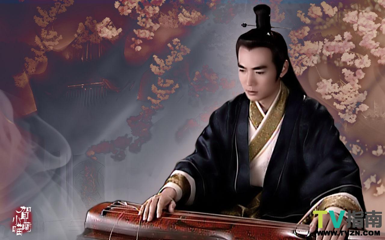 花木兰电视剧孙兴