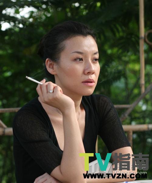 疯狂的背后演员刘琳