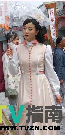 褡裢王爷演员陶红