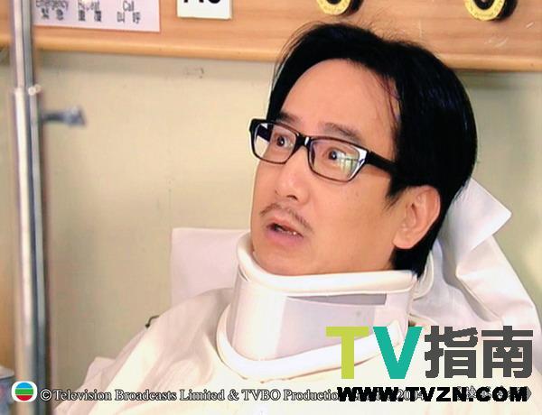 栋笃神探演员蒋志光