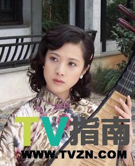 谍战古山塘演员肖雄
