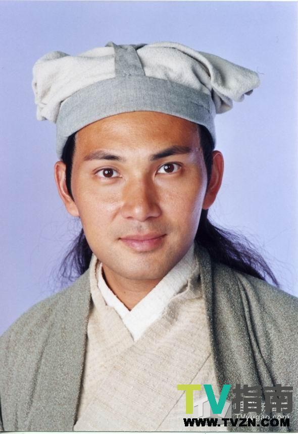 本草药王演员林文龙