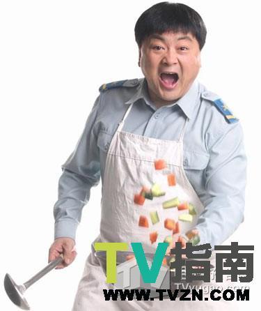 炊事班的故事第三部剧照