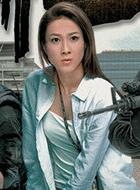 飞虎2演员钟嘉欣