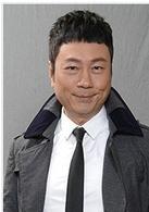 名门暗战演员黎耀祥