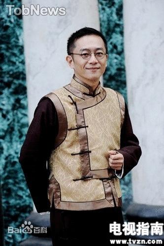 妇道演员陈昭荣