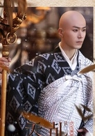 天乩之白蛇传说演员茅子俊