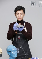 特化师演员张丹峰
